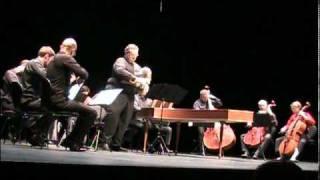 Antonio Vivaldi transcription Nicolas Chédeville : Les Plaisirs de l