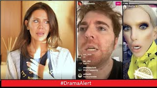 "Shane Dawson & Jeffree Star ""MASTER MINDS"" of James Charles CANCELLED! - Tati Westbrook!"