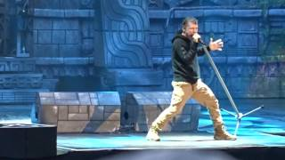 Iron Maiden - Tears Of A Clown Live @ Waldbuhne Berlin 31.5.2016