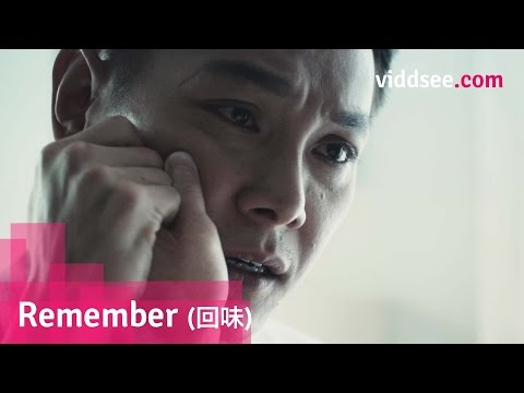 Remember (回味) - He realised father didn't belong in an old folks' home // Viddsee.com