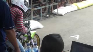drag bike pemalang reza jarab 2013 14 april