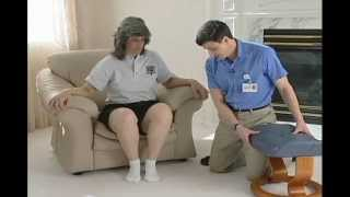 A Guide to Recovering from Knee Replacement Surgery