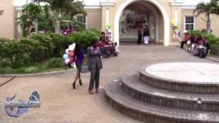 100 Women On Campus Fashion Show Cedarbridge Academy Bermuda May 5 2011