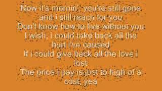 Akon Come back to me Lyrics.mp3