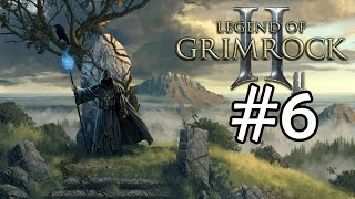Legend of Grimrock 2 Walkthrough Part 6 Gameplay Let