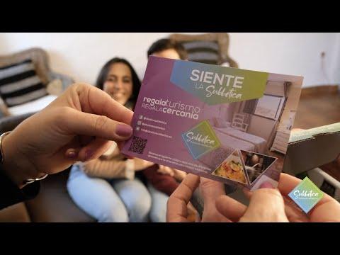 VÍDEO: Esta Navidad regala experiencias en establecimientos de la Subbética. Te contamos más en este vídeo