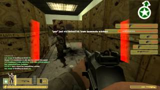 Day of Defeat: Source | DOD | Gun Game Gameplay | PC | HD | The Madness