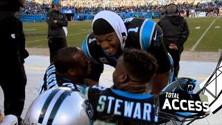 Sights & Sounds | Panthers vs. Redskins
