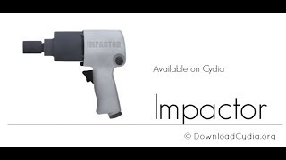 Cydia Impactor 0.9.44 Update For Side-Load IPA's