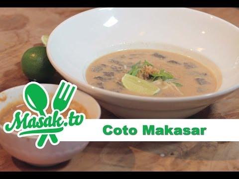 Coto Makassar Feat Ralia