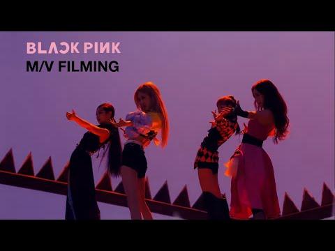[ENG SUB] BLACKPINK 'KILL THIS LOVE' MV FILMING 블랙핑크 (M/V BEHIND THE SCENES MAKING FILM BTS)