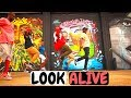 """Look Alive"" - Blocboy JB ft. Drake | @ItsSirDancealot"