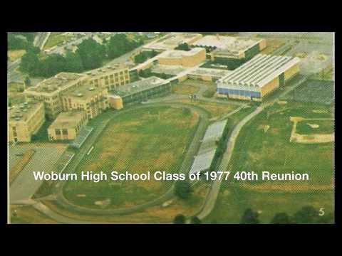 Woburn High School Class of 1977 40th Reunion