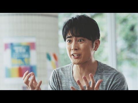 松本人志、悩める間宮祥太朗に神助言 求人メディア『タウンワーク』CM「バイトの神様・登場」篇