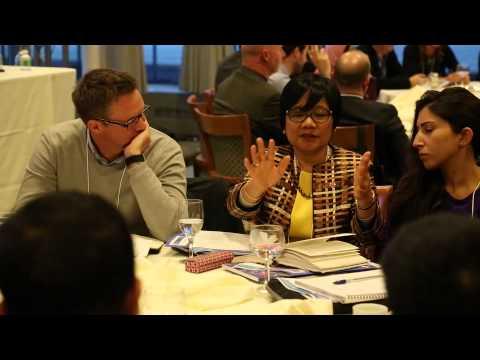 OCHA's 3rd Annual Global Humanitarian Policy Forum