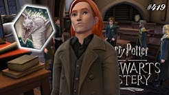 BILL nimmt uns mit auf eine große MISSION?! 😱 | Harry Potter: Hogwarts Mystery #419