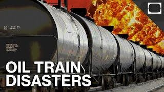 Why Is Transporting Oil So Dangerous?