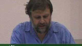 Slavoj Zizek. On Belief and Otherness. 2002 1/6