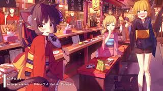 Gambar cover Nightcore - Uchiage Hanabi 「 DAOKO × Kenshi Yonezu 」 【1 hour】