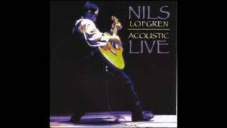 Watch Nils Lofgren Mud In Your Eye video