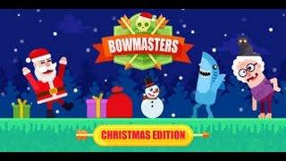 [Первые жаги!]●Bow_Masters● {От Даника}