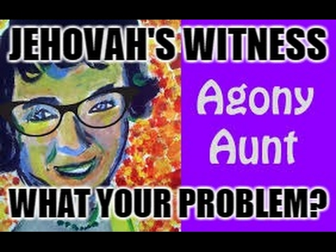 Agony Aunt, Should I Associate With A Toxic Parent