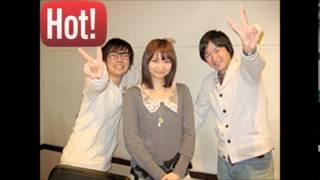 声優の鈴木達央さんと戸松遥さんと逢坂良太さんのトークです。 いや~と...