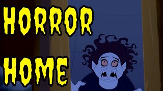 Horror Haus-Teil -2 - Epi - 24 - Chimpoo Simpoo - Funny Hindi-Zeichentrick-Serie - Zee Kinder