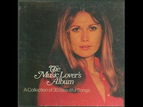 I Believe In Music = Mac Davis = Music Lover's Album The = R=1 S=2 Track 6