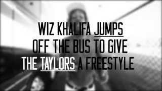 Wiz Khalifa - Exclusive Freestyle
