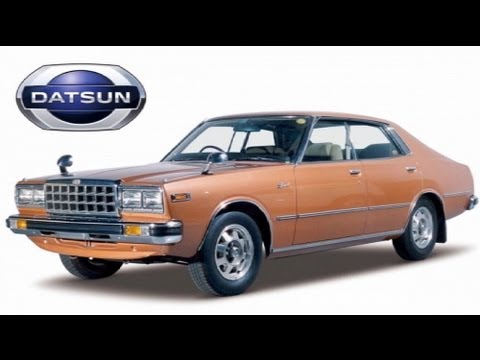 Datsun brand revived for emerging markets