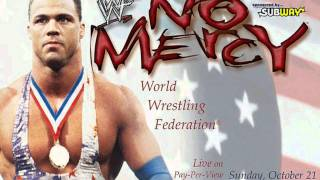 WWE No Mercy 2001 Theme Song Full+HD