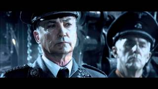 Iron Sky HD Trailer CZ