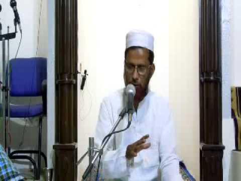 Moulana ARIF Baqavi Tafseer Srura-e-Bani Israil Aayaat 68-69