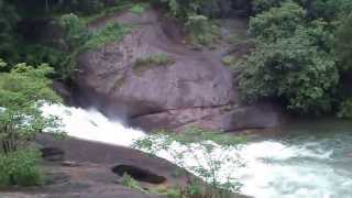 Thomman Kuth Waterfalls Eco tourism in kerala