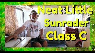 Neat Little Sunrader Class C