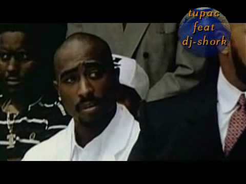 tupac feat phill collins dmx & lil kim in the air tonight dj-shork remix