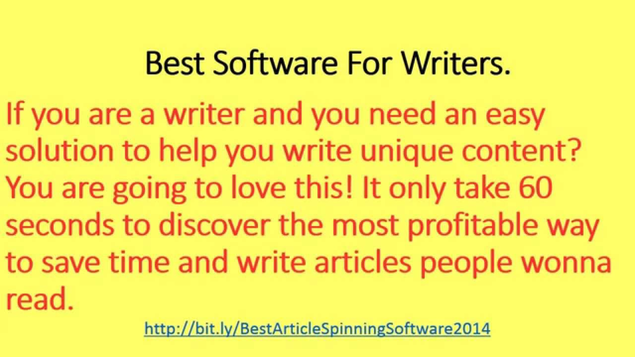 best software for writers online writing tools for writing for best software for writers online writing tools for writing for best artcle writers 2014