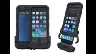 Reviews: Best Solar Phone Charger