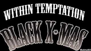Within Temptation BLACK X-MAS