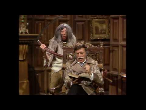 Book At Bedtime | Rowan & Martin's Laugh-In | George Schlatter