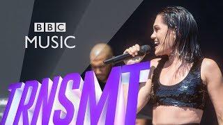 Jessie J - Domino (TRNSMT 2018)