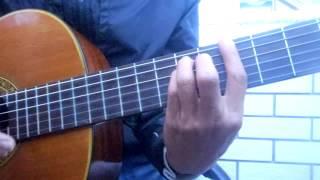 Rượu (X-Rock) - Hướng dẫn đệm guitar