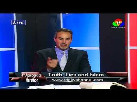 Truth, Lies and Islam