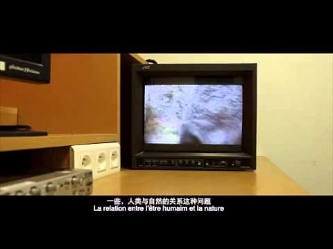 "Students documentary ""French passer"" 留學生紀錄片《法國過客》 Part 1"