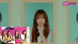 Lovelyz 'Ah-Choo' MV Commentary and Dance [MEET&GREET]
