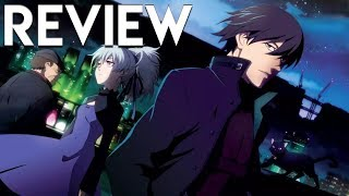 Darker than Black - Kato Reviews
