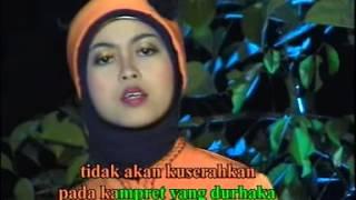 Nasida - Wajah Ayu Untuk Siapa [Official Music Video]