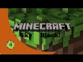 We Have a new Member! Minecraft Skyblock #4