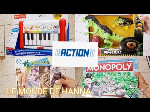 Download ACTION ARRIVAGE 21-07 JOUETS 😍😁